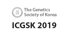 The Genetics Society of Korea ICGSK2015